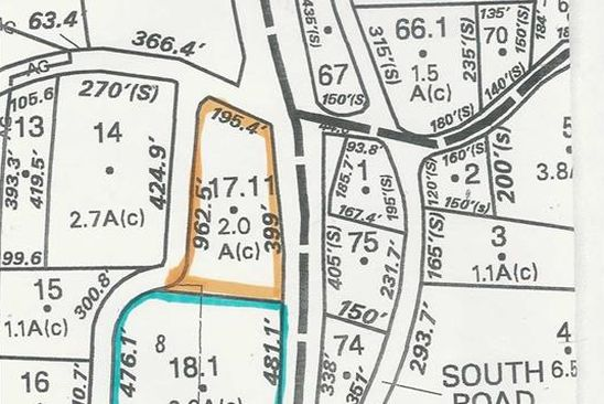 null bed null bath Vacant Land at 9W South St Marlboro, NY, 12542 is for sale at 295k - google static map