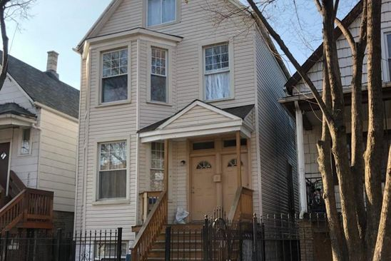 6 bed 2 bath Multi Family at 2836 S Karlov Ave Chicago, IL, 60623 is for sale at 300k - google static map