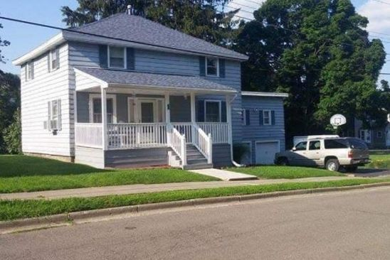 4 bed 1 bath Single Family at 1&3 Gregory Ave Binghamton, NY, 13901 is for sale at 150k - google static map