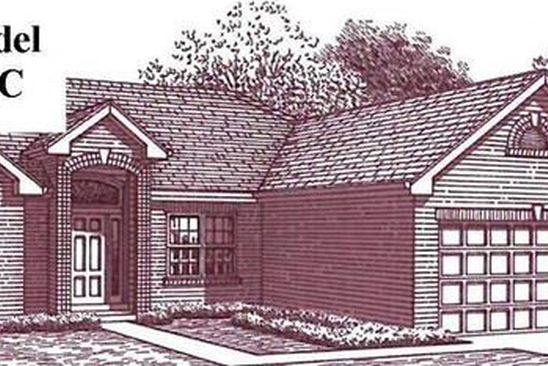 3 bed 2 bath Single Family at  Tbb-Lockeport- Mnr Hillsboro, MO, 63050 is for sale at 200k - google static map