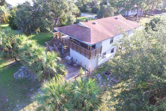 Alligator Point Florida Map.19 Carnival Ln Alligator Point Fl 32346 Realestate Com