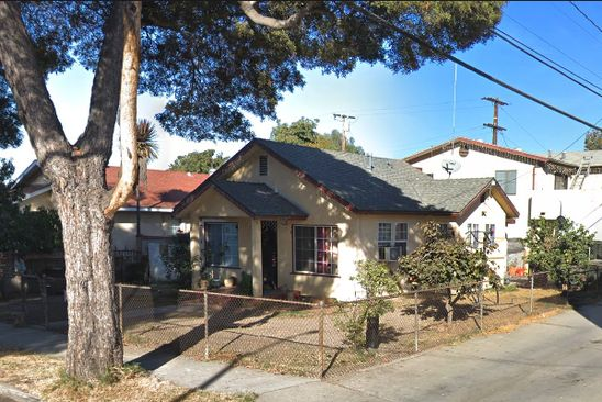 8 bed 5 bath Multi Family at 481 E OSGOOD ST LONG BEACH, CA, 90805 is for sale at 710k - google static map