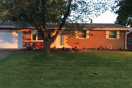 3 bed 2 bath Single Family at 14 Victoria Dr Granite City, IL, 62040 is for sale at 70k - google static map