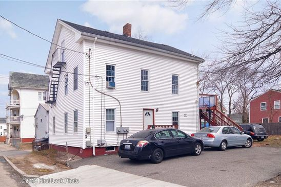 null bed null bath Apartment at 60 BURNSIDE ST PROVIDENCE, RI, 02905 is for sale at 225k - google static map