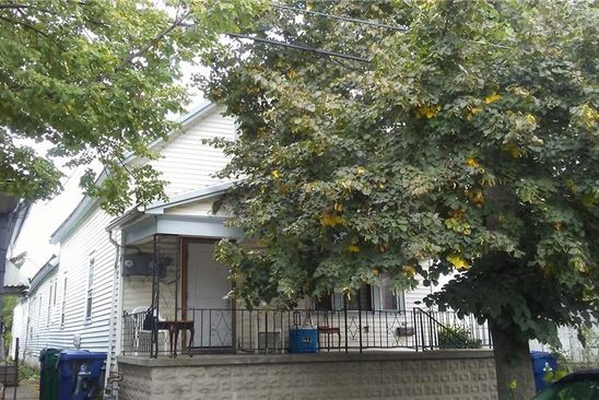6 bed 2 bath Multi Family at 105 Detroit St Buffalo, NY, 14206 is for sale at 40k - google static map