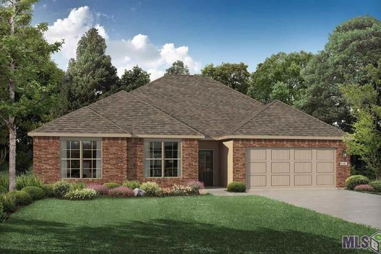 3 bed 2 bath Single Family at 7585 Cherrybark Oak Dr Gonzales, LA, 70737 is for sale at 224k - google static map