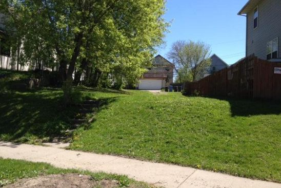 null bed null bath Vacant Land at 1130 Irving Ave N Minneapolis, MN, 55411 is for sale at 28k - google static map