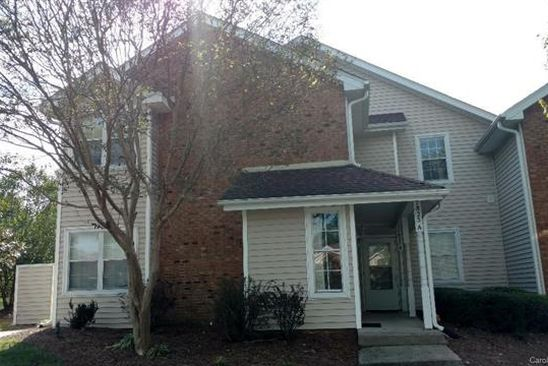 2 bed 2 bath Townhouse at 7825 Davinci Ln Charlotte, NC, 28226 is for sale at 133k - google static map