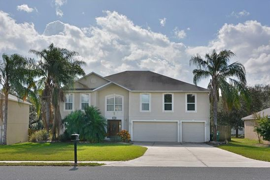 6 bed 5 bath Single Family at 1119 MYRTLE LAKE VIEW DR FRUITLAND PARK, FL, 34731 is for sale at 265k - google static map