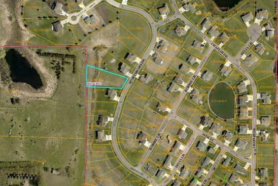 null bed null bath Vacant Land at  Sportsmans Dr Milford, IA, 51351 is for sale at 32k - google static map