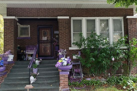 2 bed 1 bath Single Family at 8007 S BLACKSTONE AVE CHICAGO, IL, 60619 is for sale at 60k - google static map