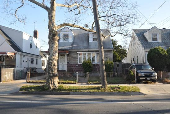 3 bed 3 bath Multi Family at 2507 Beach Channel Dr Far Rockaway, NY, 11691 is for sale at 559k - google static map