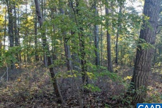 null bed null bath Vacant Land at 01 Forest Hill Rd Gordonsville, VA, 22942 is for sale at 42k - google static map