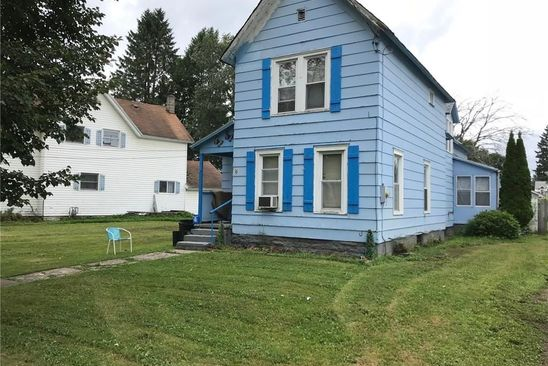 3 bed 2 bath Single Family at 16 2ND AVE FRANKLINVILLE, NY, 14737 is for sale at 25k - google static map