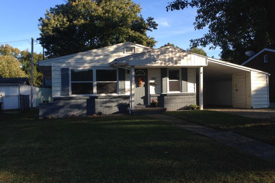 3 bed 1 bath Single Family at 3035 IGLEHEART AVE EVANSVILLE, IN, 47712 is for sale at 93k - google static map