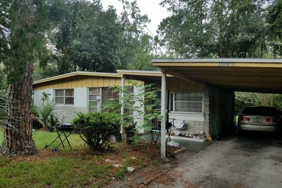 3 bed 1 bath Single Family at 4804 CLYDE DR JACKSONVILLE, FL, 32208 is for sale at 55k - google static map