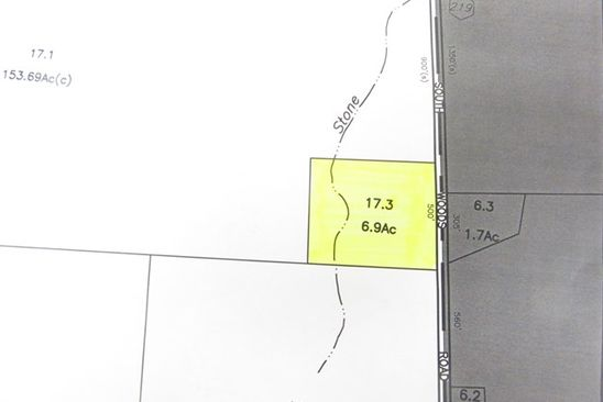null bed null bath Vacant Land at  S Woods Rd Brushton, NY, 12916 is for sale at 13k - google static map