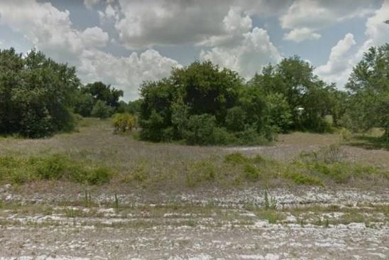 null bed null bath Vacant Land at 150 N CORAL ST CLEWISTON, FL, 33440 is for sale at 10k - google static map