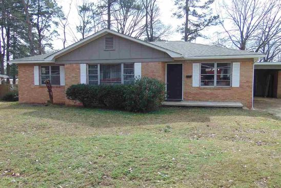 3 bed 2 bath Single Family at 1205 JAMESON AVE BENTON, AR, 72015 is for sale at 112k - google static map