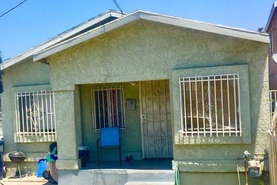 3 bed 1 bath Single Family at 1567 E 119TH ST LOS ANGELES, CA, 90059 is for sale at 330k - google static map