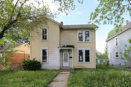 3 bed 2 bath Single Family at 3644 EVANSVILLE AVE DAYTON, OH, 45406 is for sale at 13k - google static map