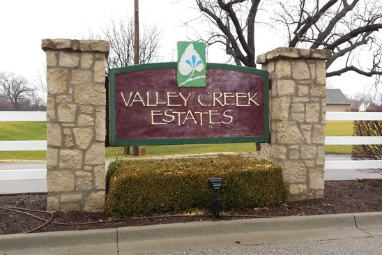 null bed null bath Vacant Land at 7 N Driftwood Ct Valley Center, KS, 67147 is for sale at 34k - google static map