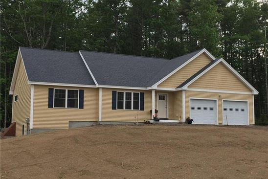 3 bed 2 bath Single Family at  Lot B Glenwood Kennebunk, ME, 04043 is for sale at 364k - google static map
