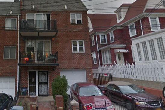8 bed 4 bath Multi Family at 8732 165th St Jamaica, NY, 11432 is for sale at 1.28m - google static map