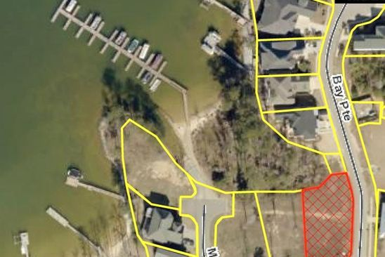 0 bed null bath Vacant Land at 169 Cherokee Shores Dr Lexington, SC, 29072 is for sale at 94k - google static map