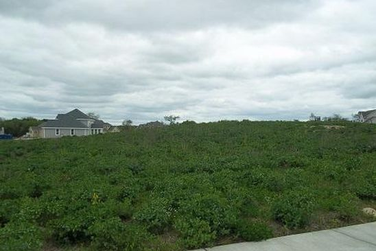 null bed null bath Vacant Land at N73W23607 Craven Dr Sussex, WI, 53089 is for sale at 110k - google static map