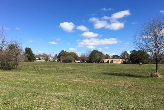 null bed null bath Vacant Land at 5.84+ Acs Tate Cove Rd Ville Platte, LA, 70586 is for sale at 88k - google static map