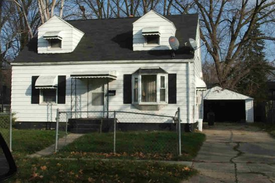 3 bed 2 bath Single Family at 4030 Lawndale St null, MI, 48505 is for sale at 15k - google static map