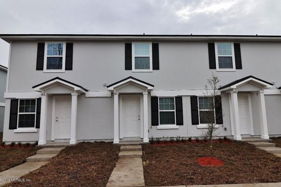 3 bed 3 bath Single Family at 8443 MCGIRTS VILLAGE LN JACKSONVILLE, FL, 32210 is for sale at 143k - google static map