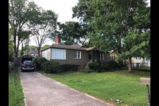 3 bed 3 bath Single Family at 2032 Chestnut Rd Vestavia Hills, AL, 35216 is for sale at 325k - google static map