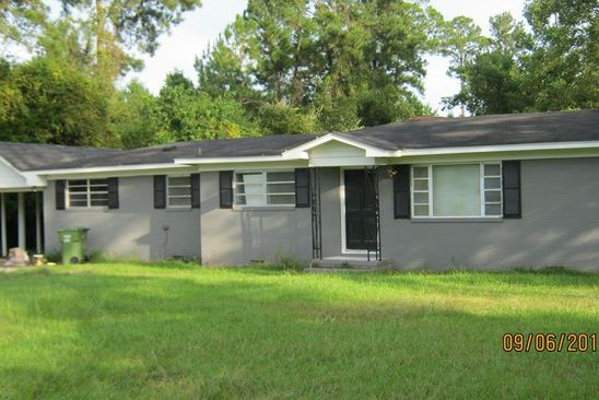 2 bed 1 bath Single Family at 241 Ga Highway 111 Moultrie, GA, 31768 is for sale at 60k - google static map