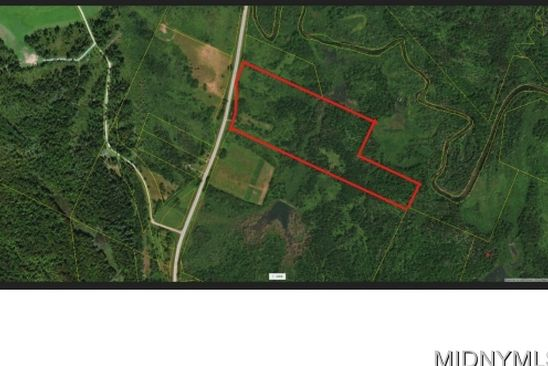null bed null bath Vacant Land at  Nys Rte 8 Ohio, NY, 13324 is for sale at 69k - google static map