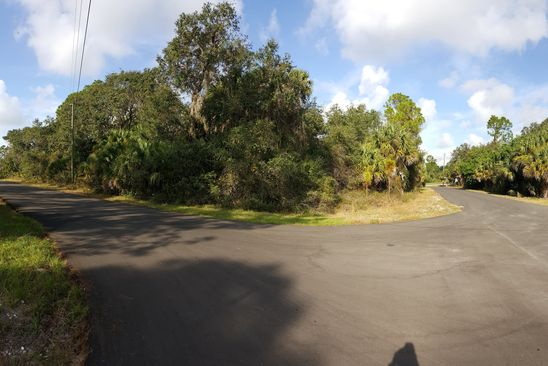 null bed null bath Vacant Land at  BAYNES RD NORTH PORT, FL, 34288 is for sale at 20k - google static map