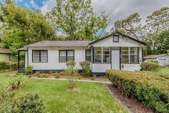 4 bed 2 bath Multi Family at 1864 W 10TH ST JACKSONVILLE, FL, 32209 is for sale at 58k - google static map