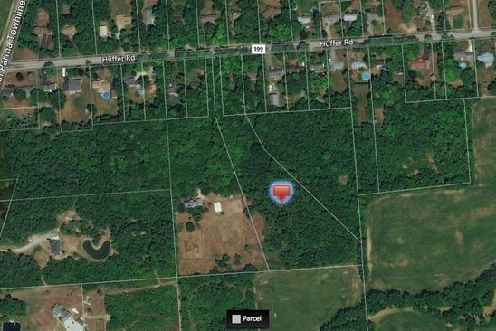 null bed null bath Vacant Land at 485 Huffer Rd Hilton, NY, 14468 is for sale at 40k - google static map