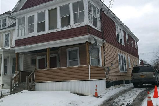5 bed 2 bath Multi Family at 324 Division St Schenectady, NY, 12304 is for sale at 60k - google static map