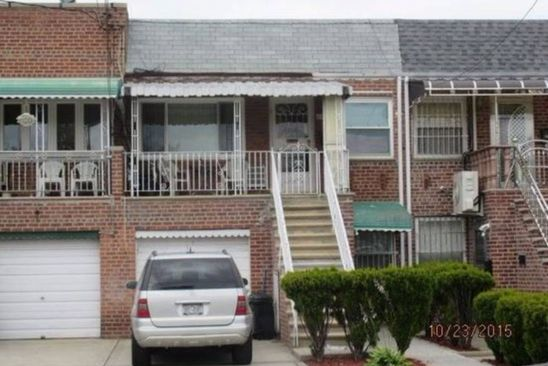 3 bed 2 bath Multi Family at 10417 AVENUE K BROOKLYN, NY, 11236 is for sale at 400k - google static map