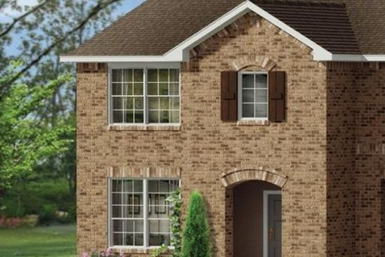 3 bed 3 bath Townhouse at 3345 Cricket Dr Denton, TX, 76207 is for sale at 214k - google static map