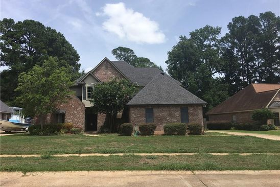 3 bed 4 bath Single Family at 8717 W WILDERNESS WAY SHREVEPORT, LA, 71106 is for sale at 285k - google static map