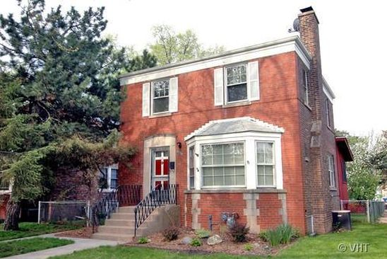 3 bed 1 bath Single Family at 9226 S Sacramento Ave Evergreen pk, IL, 60805 is for sale at 185k - google static map