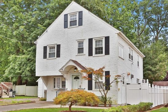 3 bed 3 bath Single Family at 31 WEBSTER AVE HARRISON, NY, 10528 is for sale at 635k - google static map