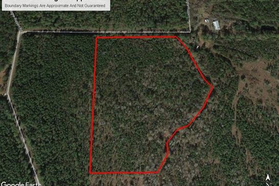 null bed null bath Vacant Land at  Tract 4 Ordogne Ruppert Rd Lacombe, LA, 70445 is for sale at 95k - google static map