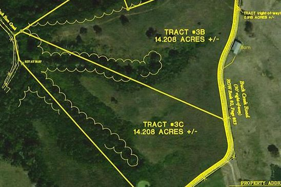 null bed null bath Vacant Land at 1000C Buck Creek Rd Bedford, KY, 47421 is for sale at 71k - google static map
