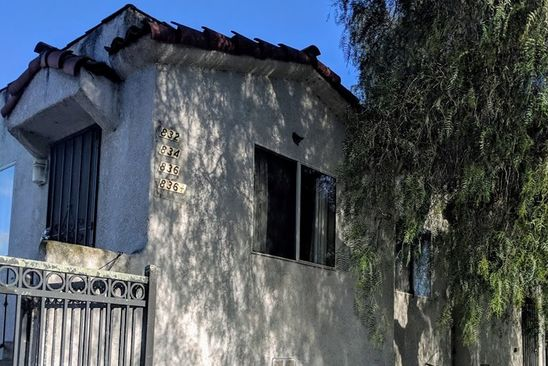 5 bed 4 bath Multi Family at 832 King Ave Wilmington, CA, 90744 is for sale at 675k - google static map