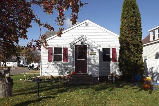 520 2nd Ave Se Rugby Nd 58368 Realestate Com