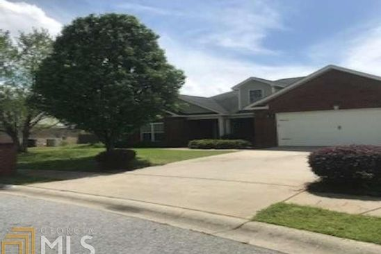 4 bed 3 bath Single Family at 105 Trickum Ct Warner Robins, GA, 31088 is for sale at 225k - google static map